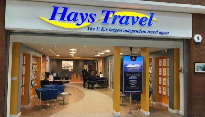 Βρετανία: Η εταιρεία Hays Travel θα αγοράσει τα ταξιδιωτικά γραφεία της Thomas Cook