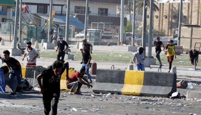 Ο πλανήτης φλέγεται: Κοινωνικές αναταραχές και συγκρούσεις σε οκτώ χώρες