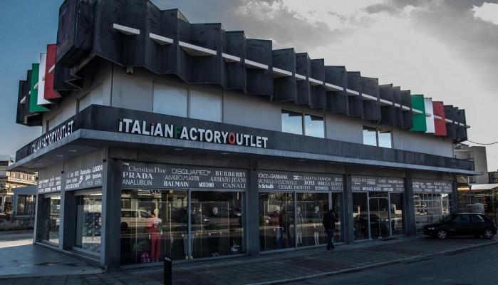 Πάμε Italian Factory Outlet το Σαββατοκύριακο, στο πάρτι τιμών και όχι μόνο