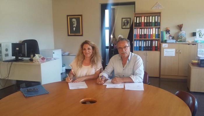 Υπογραφή Σύμβασης συντήρησης κτιρίων και εγκαταστάσεων του Δήμου Πλατανιά