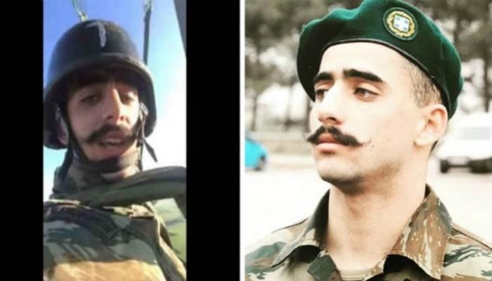 Στρατοδικείο περνά ο Χανιώτης πρώην καταδρομέας για το