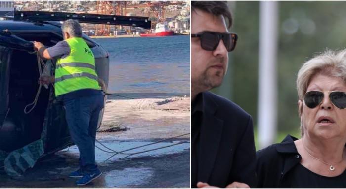 Τραγωδία στην Δραπετσώνα: Νεκροί η μάνα και ο αδελφός του δημοσιογράφου Παναγιώτη Μαυρίκου