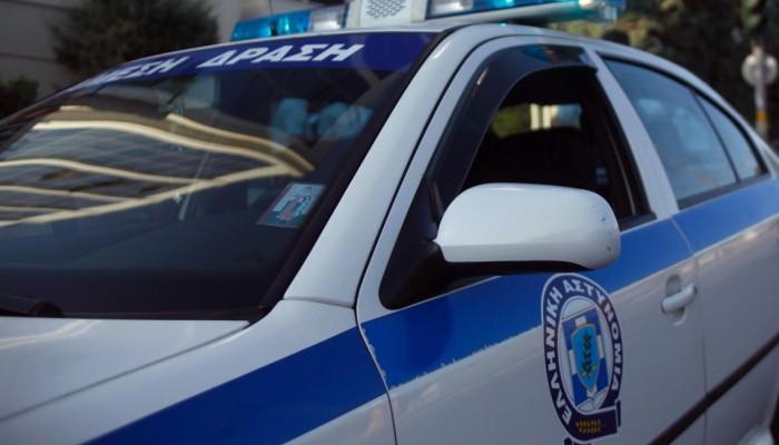 Διατάχθηκε διοικητική εξέταση για τον τραυματισμό αστυνομικού από βλάβη σε περιπολικό