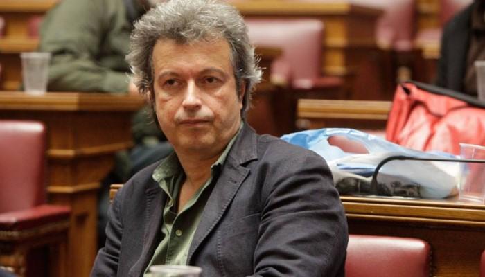 Συγκλονίζει ο Πέτρος Τατσόπουλος στην πρώτη συνέντευξή του μετά την περιπέτεια υγείας του