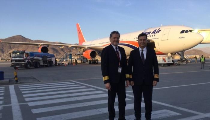 Συγκλονίζει ο Έλληνας πιλότος που επέζησε από πολύνεκρο τρομοκρατικό χτύπημα στην Καμπούλ