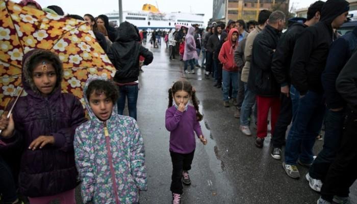 Συνεδριάζει η ΠΕΔ για το προσφυγικό στην Κρήτη