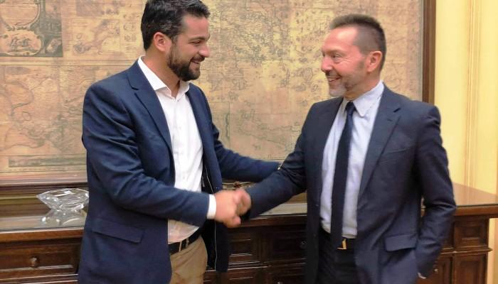 Ο Σημανδηράκης στον Στουρνάρα για την στάθμευση χρηματαποστολών στην Τρ. Ελλάδος στα Χανιά