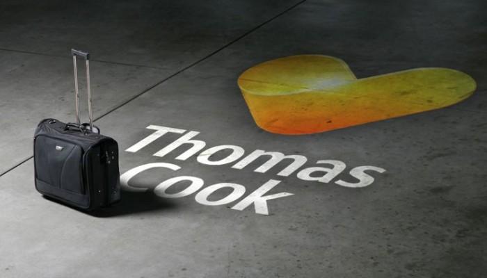 Ερώτηση για τα μέτρα στήριξης μετά την κατάρρευση της Thomas Cook