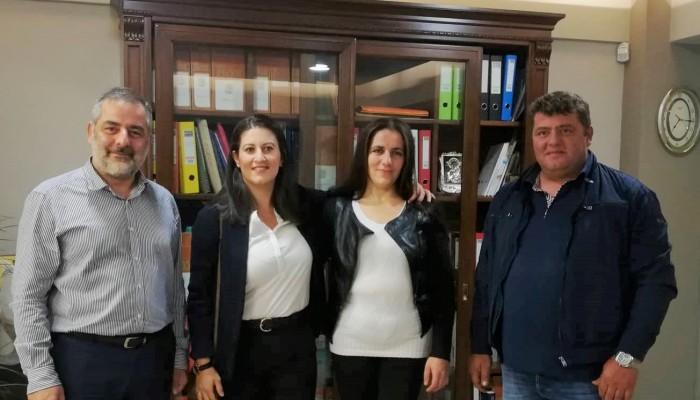 Ενισχύεται με μόνιμο προσωπικό ο Δήμος Οροπεδίου Λασιθίου