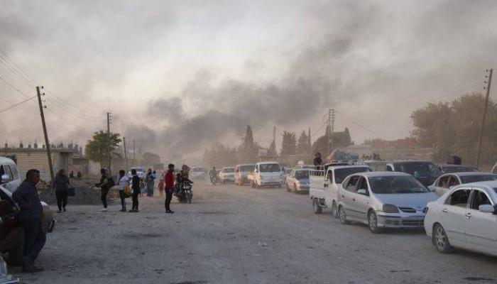 Γιατί γίνεται η στρατιωτική επέμβαση στη Συρία και τι σχεδιάζεται για δύο εκατ. πρόσφυγες