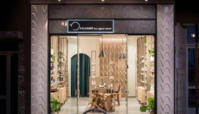 Το πρώτο κατάστημα στα Χανιά αποκλειστικά με βιολογικά-οργανικά και φυσικά καλλυντικά