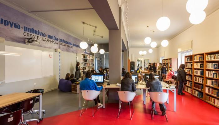 Κλείνει η Δημοτική βιβλιοθήκη Χανίων λόγω κρούσματος κορωνοϊού