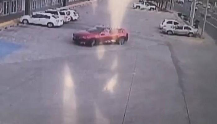 Ένοπλοι γαζώνουν με 150 σφαίρες τον αστυνομικό που συνέλαβε τον γιο του Ελ Τσάπο