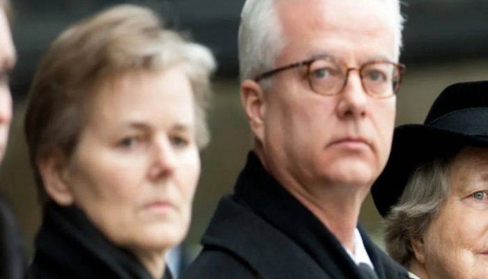 Δολοφονήθηκε ο γιος του πρώην προέδρου της Γερμανίας Ρίχαρντ φον Βάιτσεκερ