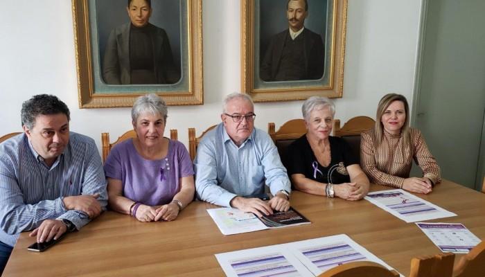 Δράση ευαισθητοποίησης από την Περιφέρεια Κρήτης και τον σύλλογο «Ευ Ζω με τον καρκίνο»