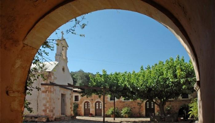 Συνεχίζεται το πρόγραμμα δωρεάν ξεναγήσεων του Δήμου Χανίων