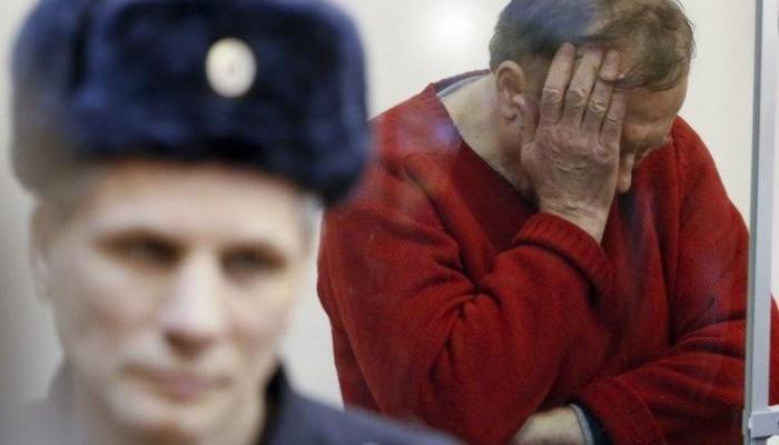 Ρωσία: Ο καθηγητής που διαμέλισε την ερωμένη του προσπάθησε να αυτοκτονήσει