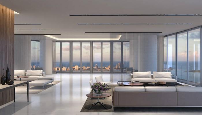 Το διαμέρισμα που έφτιαξε η Aston Martin και κοστίζει 50 εκατ. δολάρια!