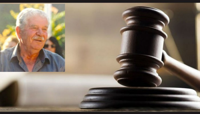 Αθώοι όλοι οι κατηγορούμενοι για την δολοφονία του Παντελή Δουρουντάκη