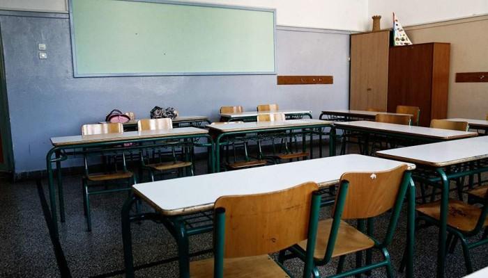 Κλειστά σήμερα τα σχολεία στην Κέρκυρα λόγω της σφοδρής κακοκαιρίας