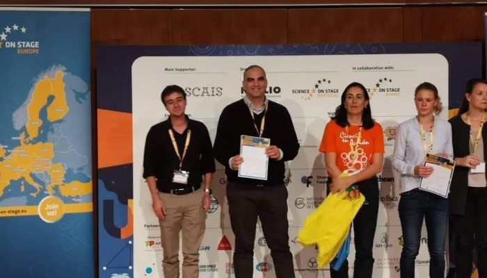Σπουδαία διάκριση για ερευνητές του ΙΤΕ - απέσπασαν την πρώτη θέση σε διεθνή διαγωνισμό