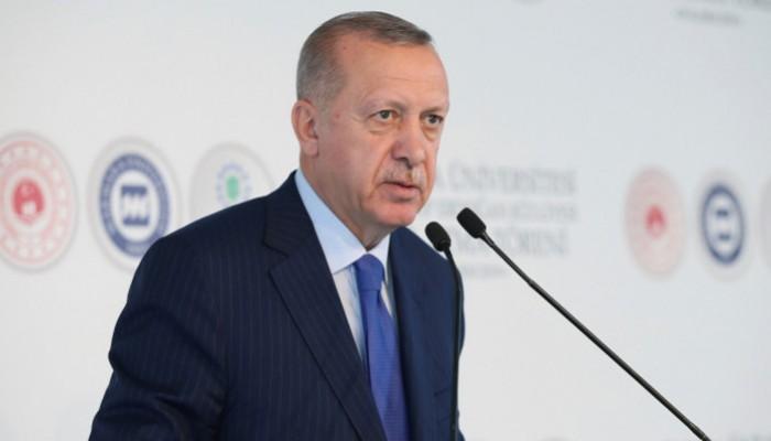 Ο Ερντογάν και οι συνέταιροι