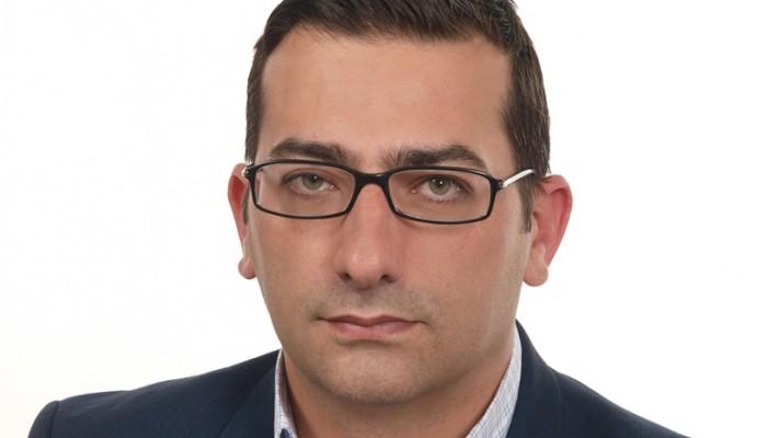 Αυτός είναι και επίσημα ο νέος Γεν. Γραμματέας του Δήμου Χανίων