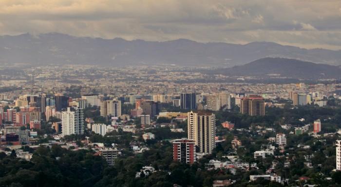 Σεισμός 5,6 Ρίχτερ στη Γουατεμάλα- Δεν υπάρχουν αναφορές για θύματα