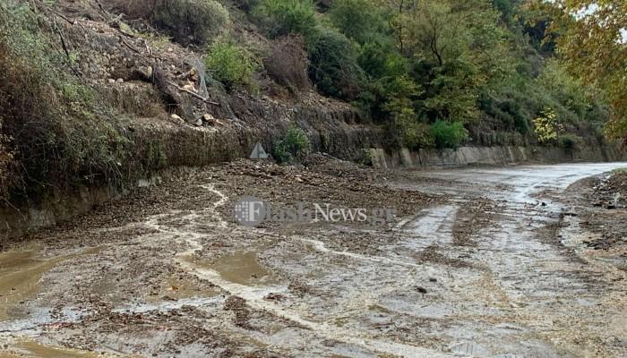 Έκτακτη ενίσχυση 600.000 ευρώ στους Δήμους Πλατανιά και Κισσάμου για τις καταστροφές