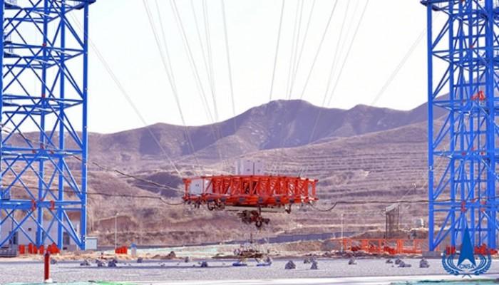 Η Κίνα προετοιμάζεται για την πρώτη αποστολή της στον Άρη το 2020
