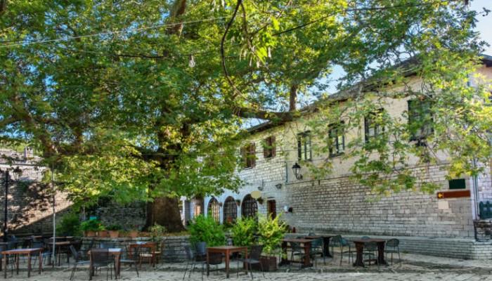 Ανακαλύψτε το πανέμορφο χωριό του Ζαγορίου