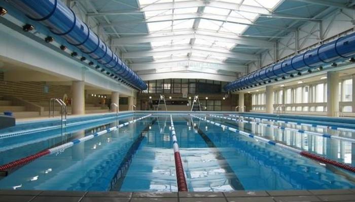Δημιουργία δημοτικού κλειστού κολυμβητηρίου στον Δ. Πλατανιά