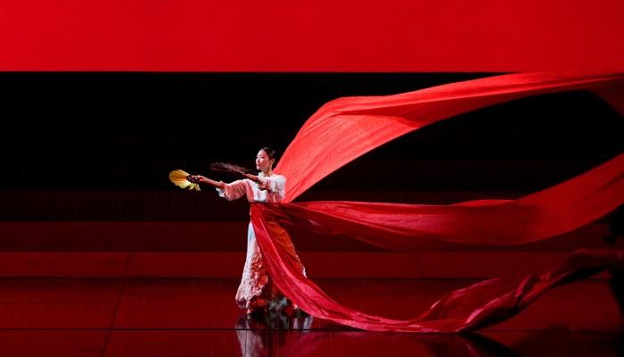 Αναβάλλεται η μετάδοση της όπερας Madama Butterfly στο ΚΑΜ