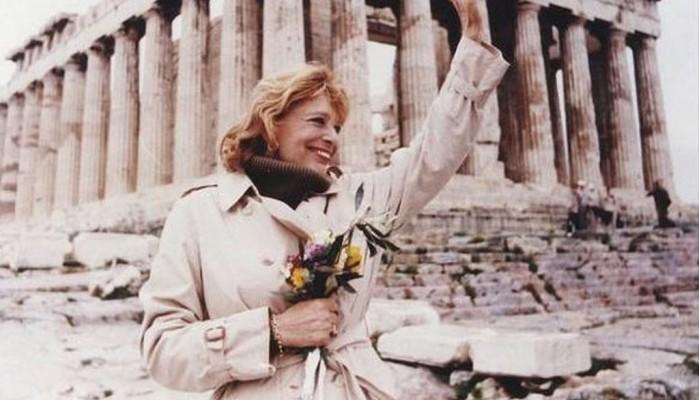 «Γεννήθηκα Ελληνίδα» Το πρόγραμμα της ΟΑΚ για τη Μελίνα Μερκούρη