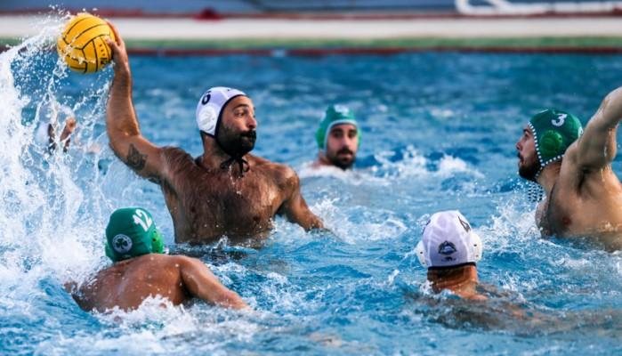 Σπουδαία νίκη για τον ΝΟΧ, 9-8 τον Παναθηναϊκό