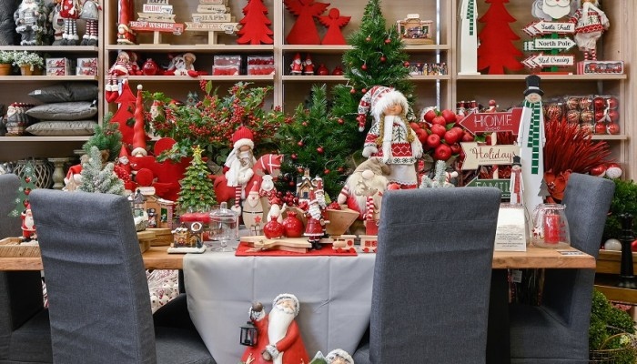 Υπέροχες προτάσεις διακόσμησης για να φέρετε τη μαγεία των Χριστουγέννων στο χώρο σας!