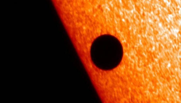 Σπάνιο αστρονομικό φαινόμενο ορατό τη Δευτέρα στην Ελλάδα