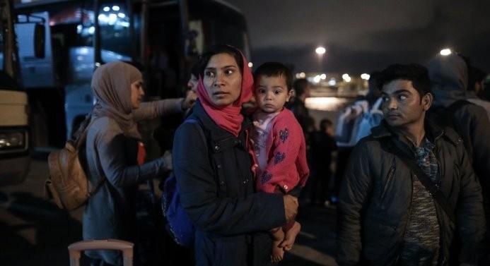 Το σχέδιο της κυβέρνησης για το προσφυγικό: Δείτε πόσοι θα έρθουν στην Κρήτη