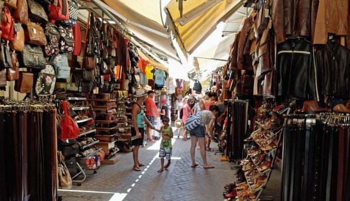 Εμπόριο & Τουρισμός: Να συν – στρατευτούμε για την Κρήτη