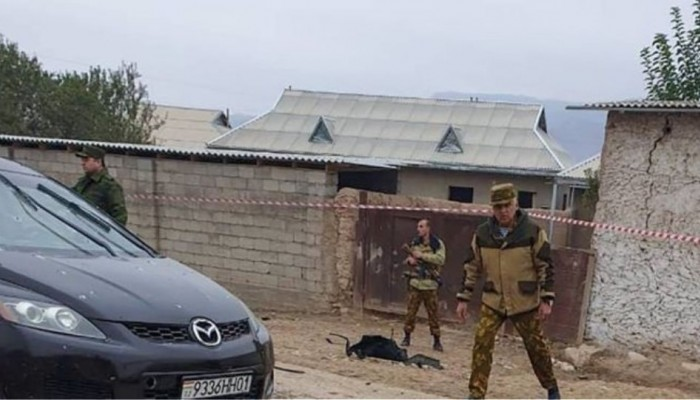 Τατζικιστάν: Το Ισλαμικό Κράτος ανέλαβε την ευθύνη για την επίθεση