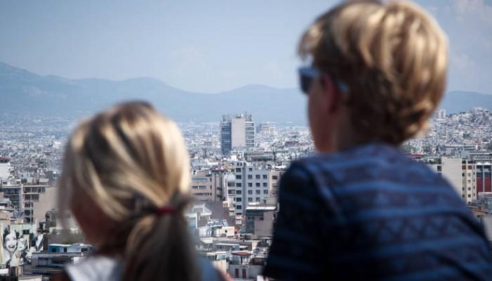 Θεοχάρης: Σε πλήρη εξέλιξη η νέα τουριστική πολιτική