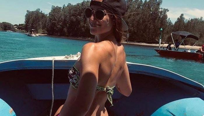 Εντυπωσιακή η κόρη του νέου προπονητή της ΑΕΚ Μάσιμο Καρέρα