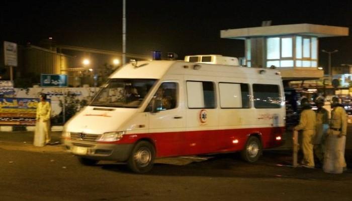 Σαουδική Αραβία: Φωτιά σε φυλακή στο Ριάντ, τρεις νεκροί