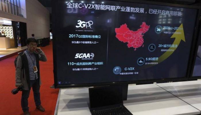 Η Κίνα απομακρύνει όλους τους ξένους υπολογιστές και λογισμικό από τις δημόσιες υπηρεσίες