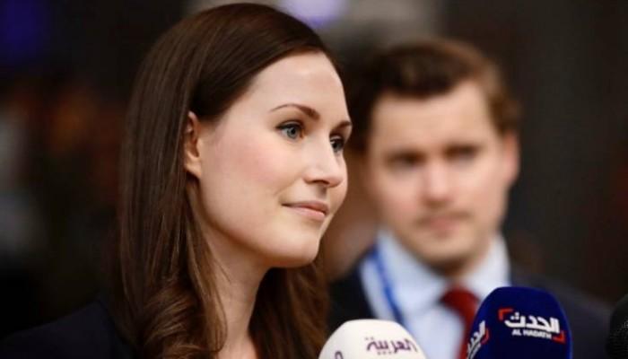Φινλανδία: Η νεαρότερη πρωθυπουργός του κόσμου έκανε ντεμπούτο στη Σύνοδο Κορυφής της ΕΕ