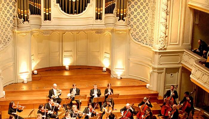 Η Ορχήστρα Δωματίου της Βιέννης για πρώτη φορά στην Κρήτη