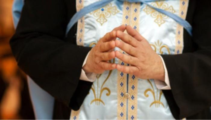 Αλεξανδρούπολη: Συνελήφθη ιερέας που συνέχιζε να λειτουργεί αν και είχε καθαιρεθεί