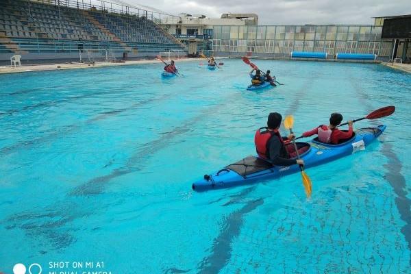 Ολοκληρώθηκε με επιτυχία η αθλητική δράση στο Κολυμβητήριο Χανίων από το Δήμο Χανίων