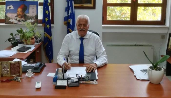 Χ. Κουκιανάκης: