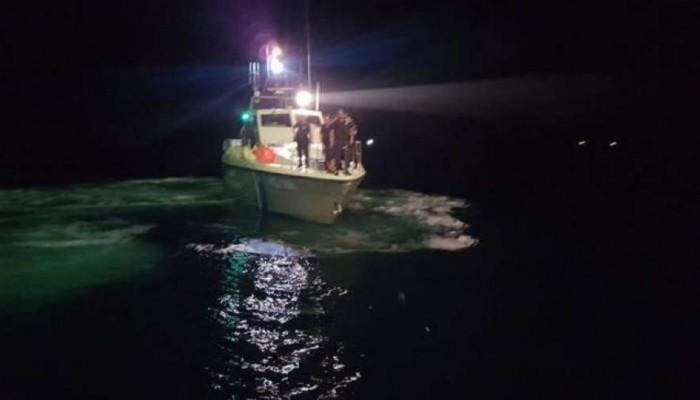Τρεις νεκροί από το ναυάγιο στα ανοιχτά της Κρήτης